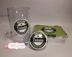 Kit de Festa - Heineken