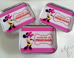 Marmitinha Minnie Rosa