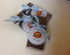 Barrinha de Chocolate *urgente*