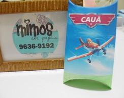 Caixa Travesseiro Avi�es