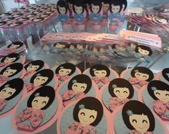 Lembrancinhas- festa kokeshi