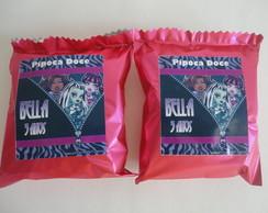 Pipoca Doce Monster High 05