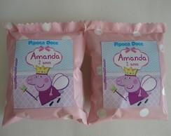 Pipoca Doce Peppa Pig 3