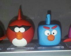Cubos Angry Birds