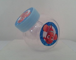 Baleiro Mini Procurando Nemo