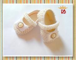 Sapato REALEZA Bot�o