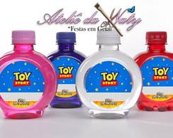 Adesivo �gua Ouro Fino - Toy Story