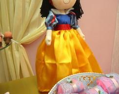 Bonecas Princesas da Diney