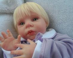 Reborn doll Sofia