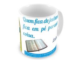 Caneca RELIGIOSA 006