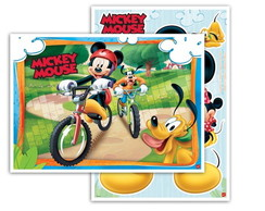 Desconto 10% - Kit Decorativo Mickey