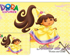 Jogo Americano - Dora Aventureira