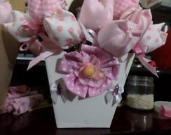 tulipas nascimento