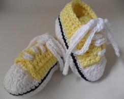T�nis para beb�