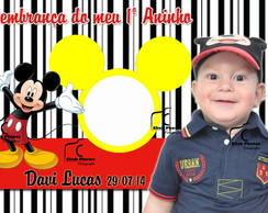 Im� de Geladeira Mickey