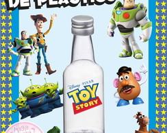 Garrafinha de Pl�stico Toy Story