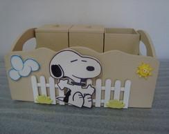 Kit Higiene Snoopy