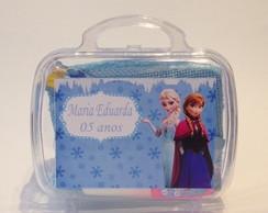 Kit manicure Frozen