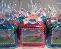 Maletinha Peppa (kit divers�o)