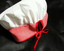 chap�u de tnt e tecido infantil