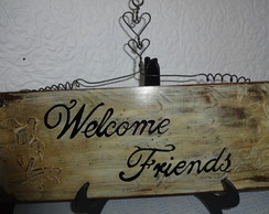 QUADRO WELCOME FRIENDS II