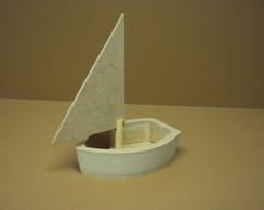 Barco para lembrancinha de aniversario