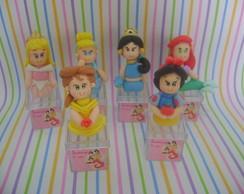 Caixinhas Princesas
