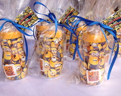 Squeeze Minions