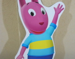 DISPLAY FESTA INFANTIL BACKYARDIGANS