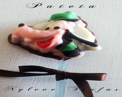 Pirulito De Chocolate Pateta