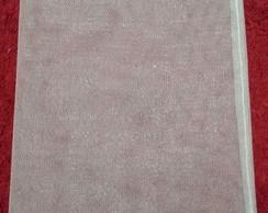 Saquinho de Organza c Overloque 45x60cm