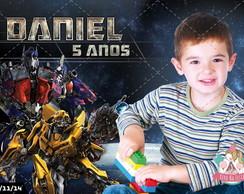 Transformers �m� Com Foto