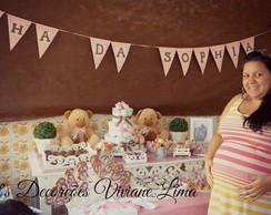 Decora��o festa Infantil