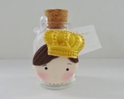 Lembran�a Rei Arthur(vidro)