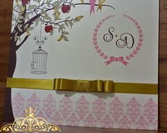 Cole��o Royal Big - Casamento