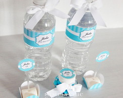 Kit Festa Azul Tiffany