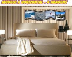 ADESIVO DECORATIVO FILME COM FOTO