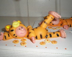 Tigre- turma do Pooh