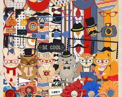 Cool Animals (kit digital)