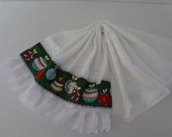 Toalha de Rosto de Natal 8