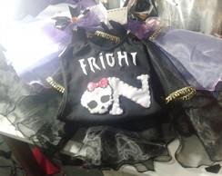 Fantasia Monster 13 Desejos frete gratis