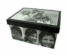 Caixas personalizadas com foto