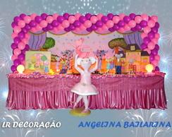angelina bailarina
