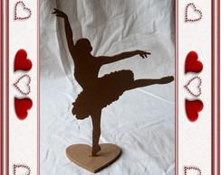 Bailarina de mesa (15 unidades)