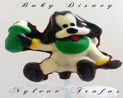 Pirulito De Chocolate Disney Baby