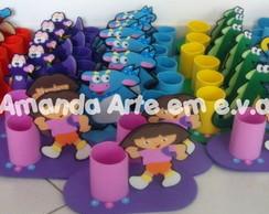 Lembran�a Dora a Aventureira