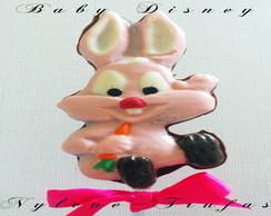 Pirulito De Chocolate Baby Disney