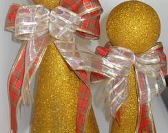 Kit anjos natal- pronta entrega