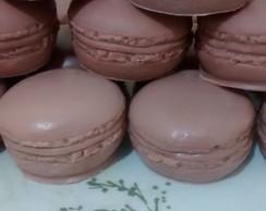 Sabonete Artesanal - Macaron