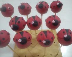 "Pop Cakes ""Joaninha!"